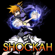 Shockah