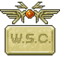 Weekly Spriting Challenge