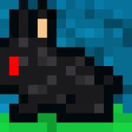 Dark Bunny Loon