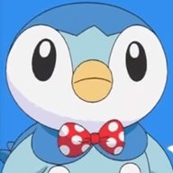 Diamond the Piplup Ω