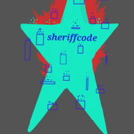 Sheriffblock