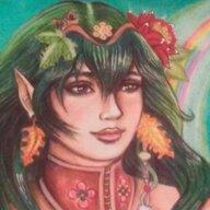 Lady Forestia