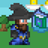 Merlock the Wizard