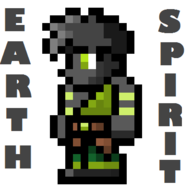 地球 Earth Spirit 精神