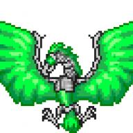 Titanium Phoenix