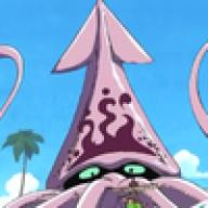 dat funky squid