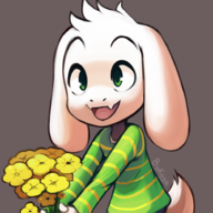 Asriel the Dreemurr