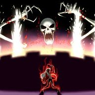 Red Dragon the Destroyer