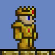 King O' Terraria