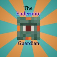 The Endermite Guardian