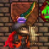 Master of Terrarians
