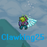 Clawking25