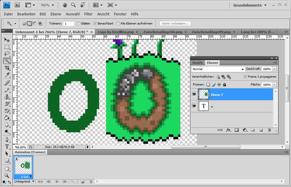 Pixel art devilbros terraria logo tutorial terraria community 010g voltagebd Image collections