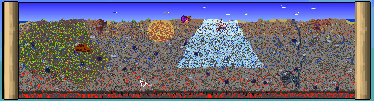 Pc Share Your Map Seed Pc 1 3 4 Amp Beyond Page 8