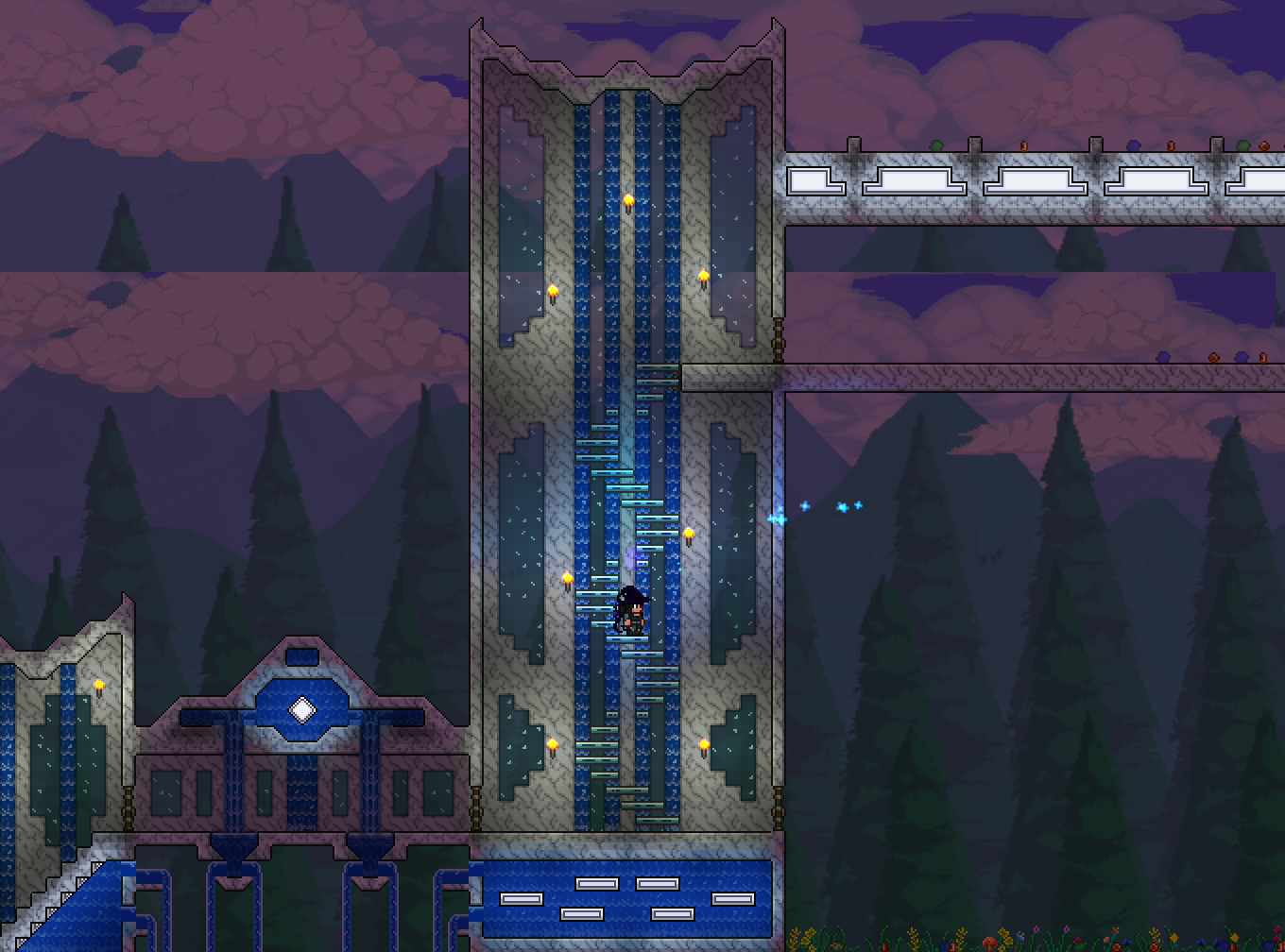 Pc Sammie S Builds Page 3 Terraria Community Forums