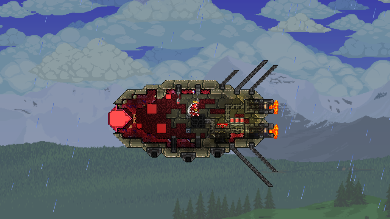 PC Derpbird Dais Lazy Builds Terraria Community Forums