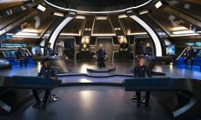 Image result for uss discovery bridge