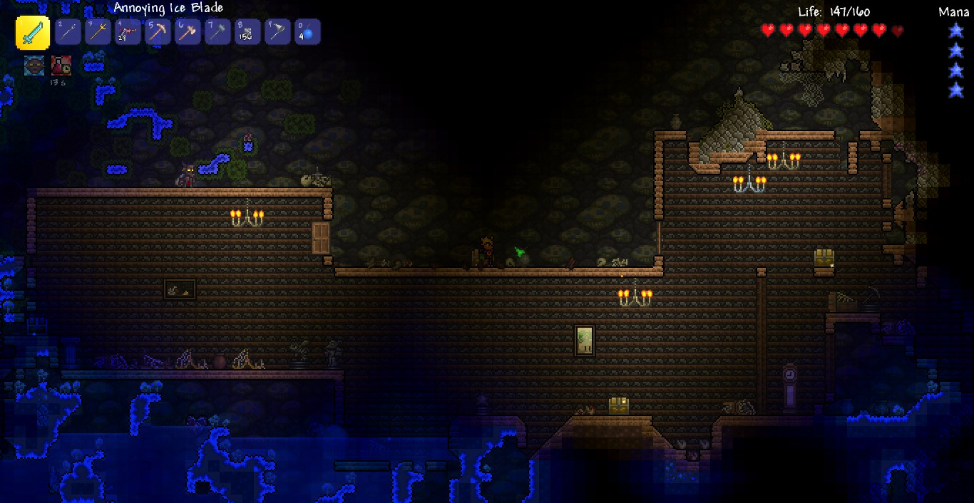 Weird cases of world gen page 2 terraria community forums 2014 05 1600002g gumiabroncs Images