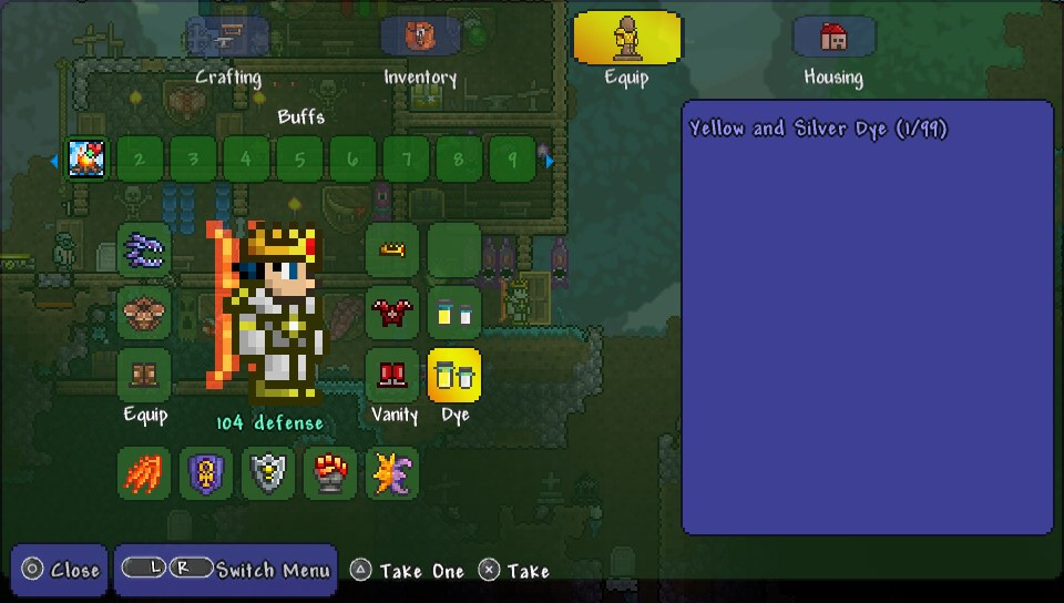 What Does Your Character Look Like Page 2 Terraria Community Forums