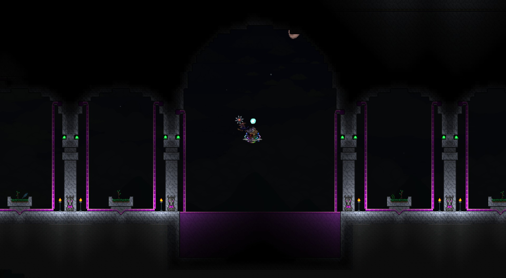 Pc Cyndal S Wip Builds Terraria Community Forums