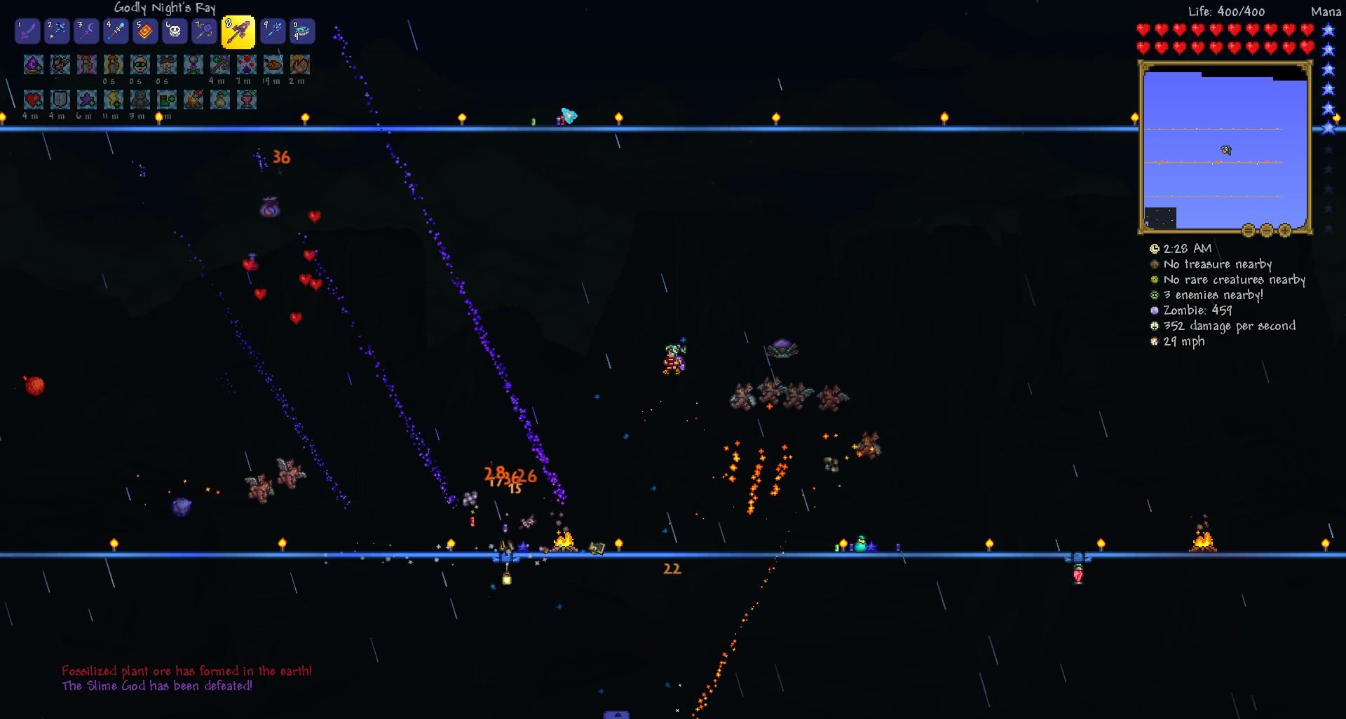 Terraria calamity mod soundtrack download | Official Thorium Mod