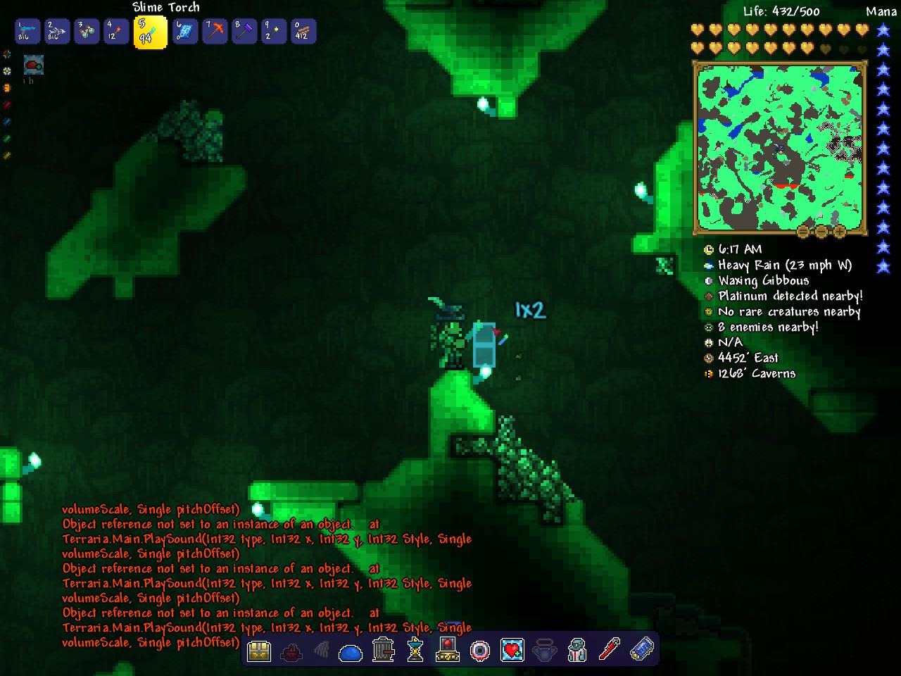 tModLoader - Slime Biome Mod   Terraria Community Forums