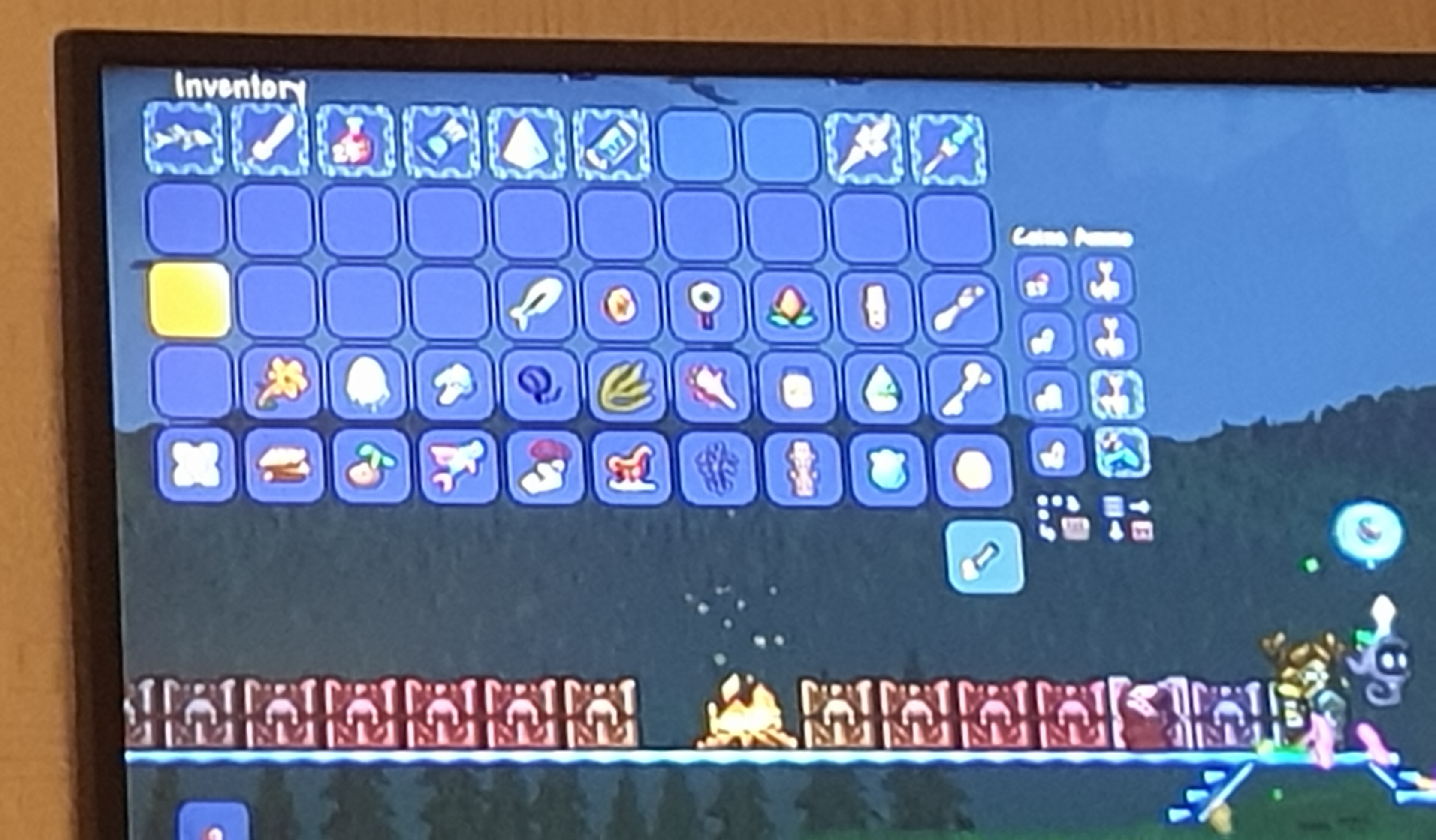 Xbox One Pet Hoarder Achievement Not Working Terraria Community Forums