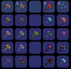 All the war hammers.png