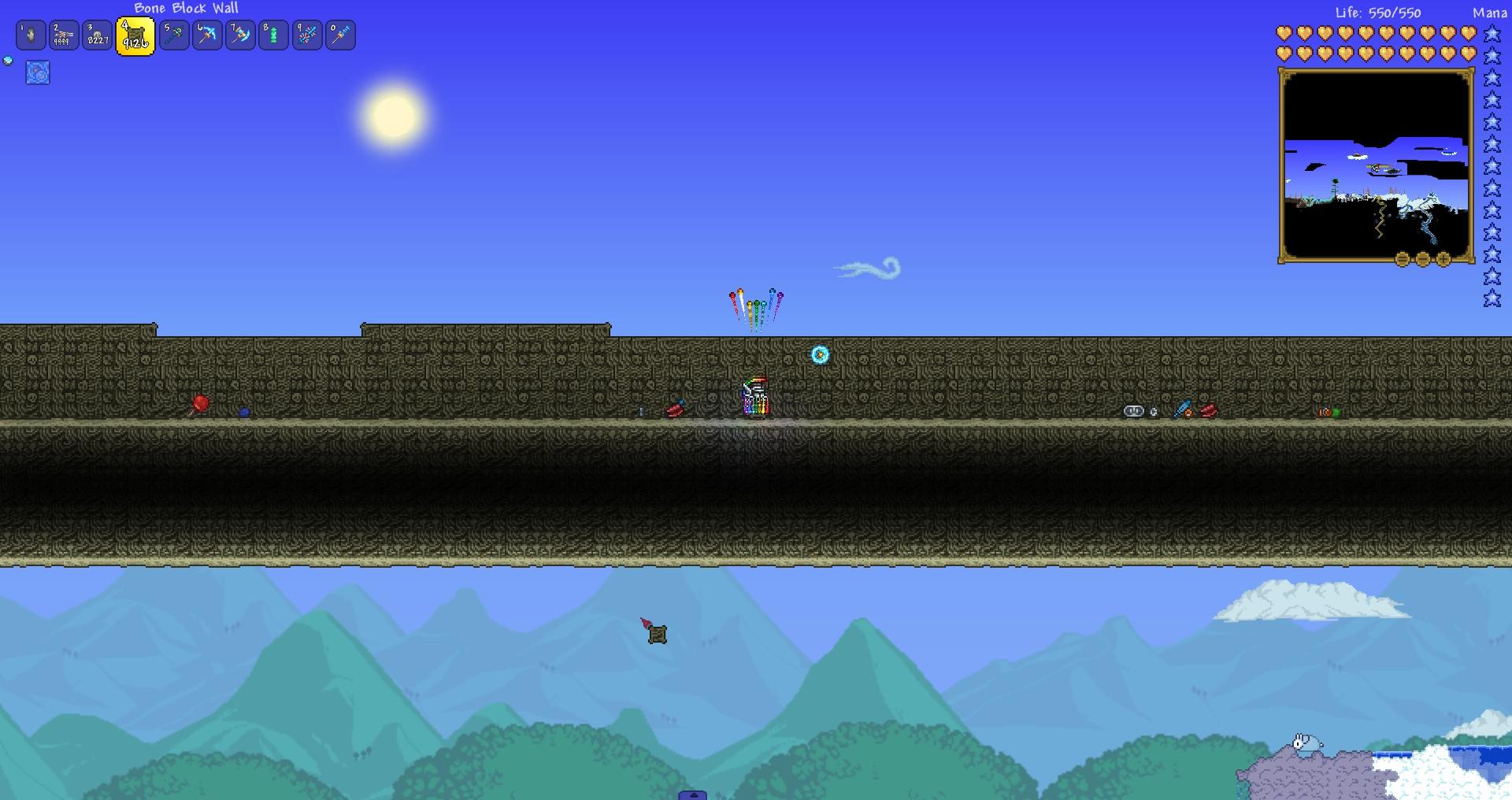 Tmodloader Spelunker Surge Page 2 Terraria