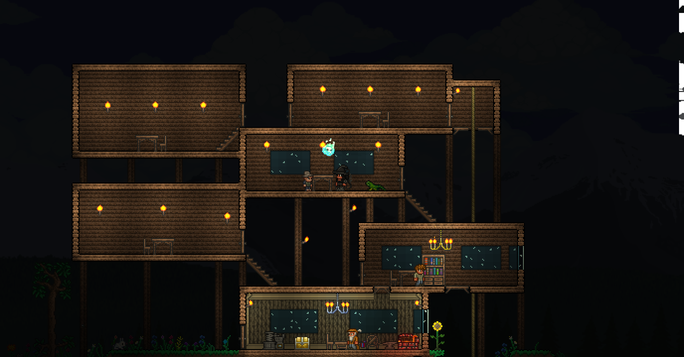 Pc Sammie S Builds Page 2 Terraria Community Forums
