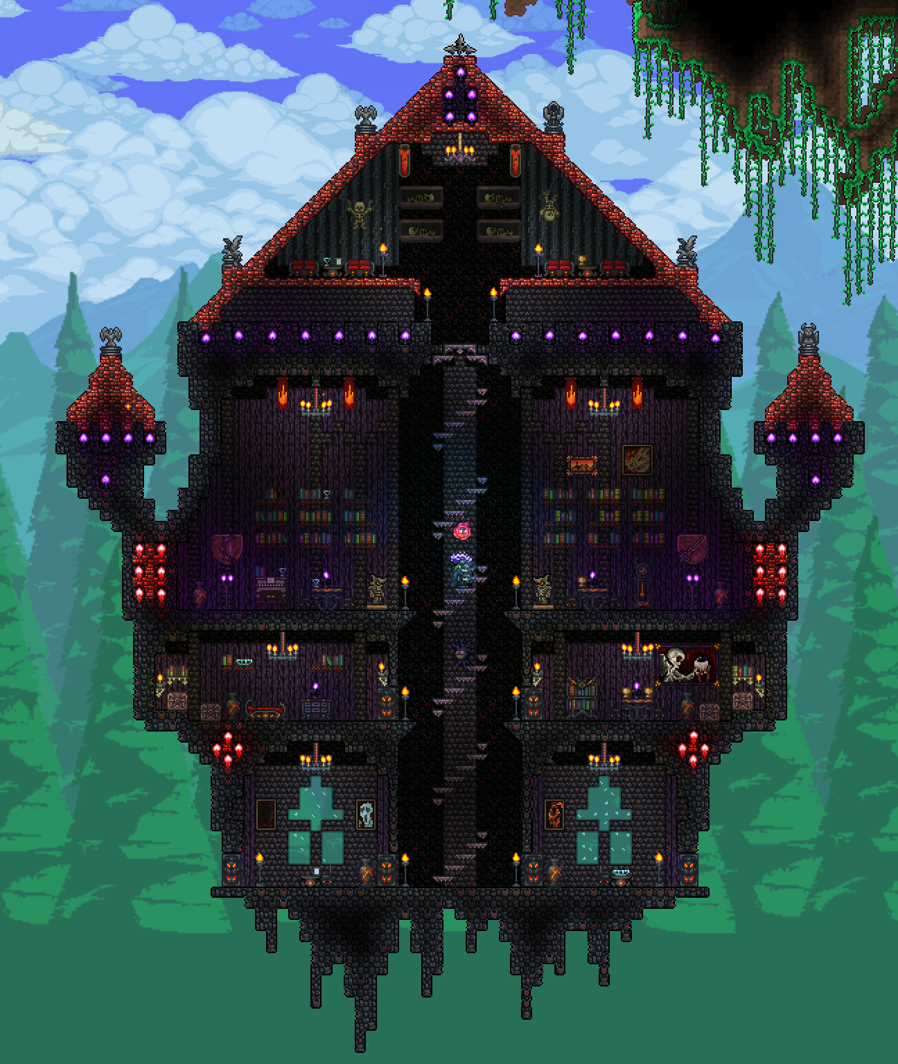 PC - Post Your 1.3 Base Here!