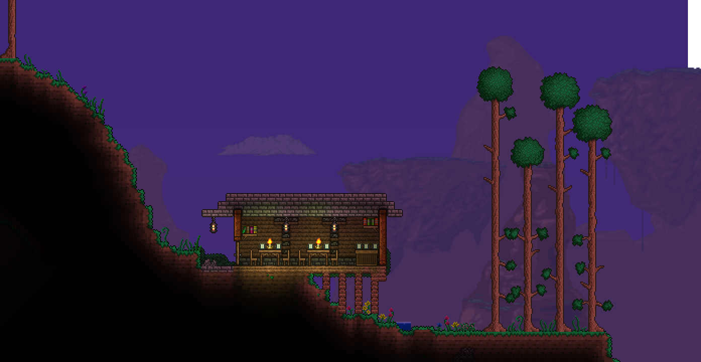 how to find the bartender in terraria