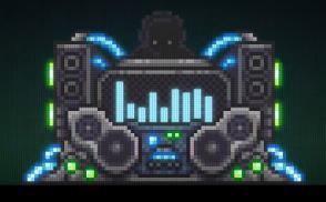 DJ Booth | Terraria Community Forums