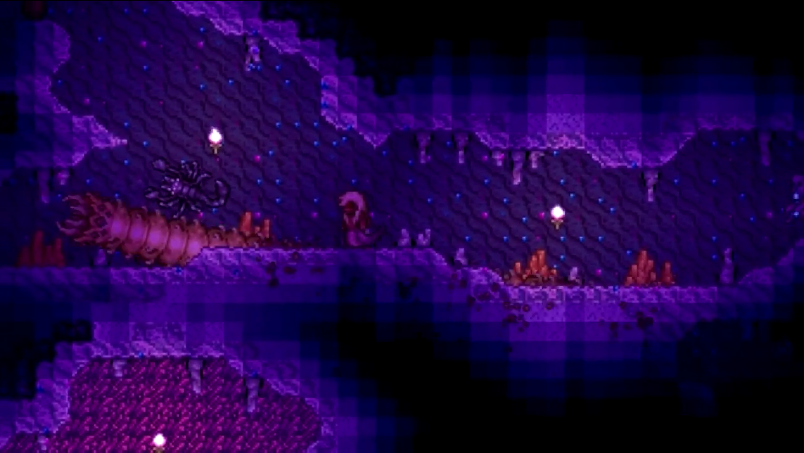 Pc Good Bad I M The Guy With The Yoyo The Terraria 1