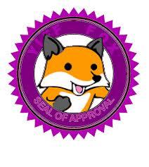 Fox of Approval.jpg