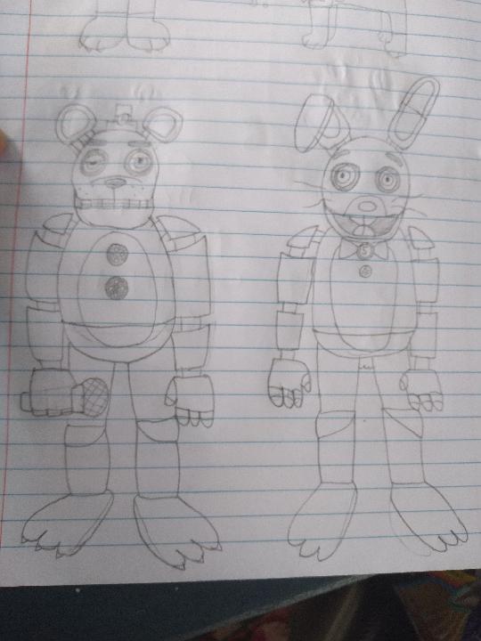 Fredbear and Springbonnie.png