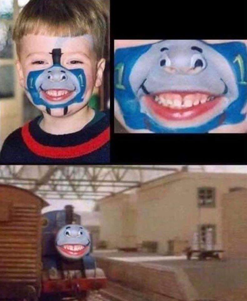 funny-kid-face-paint-thomas-tank-engine-meme.jpg