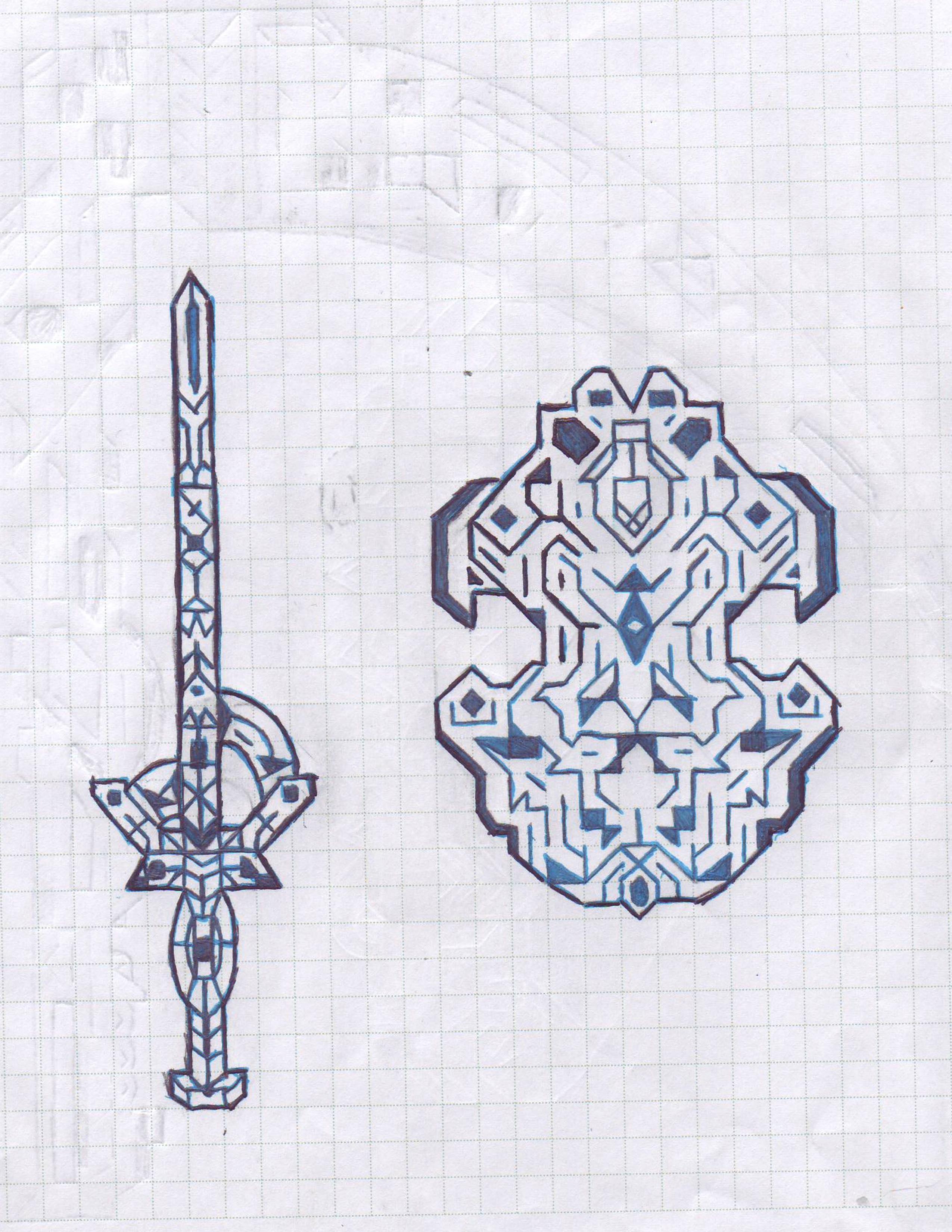Geometric Sword and Shield.jpg