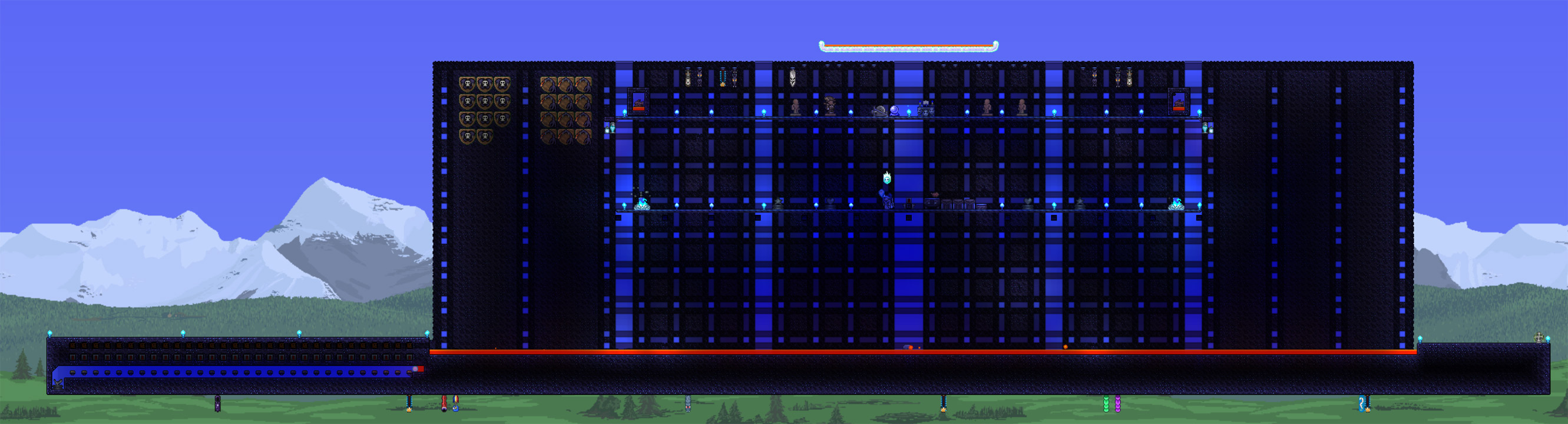 Oddgirl S Builds Page 2 Terraria Community Forums