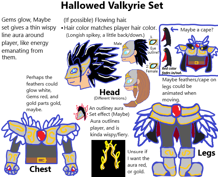 Hallowed Valkyrie Set.png