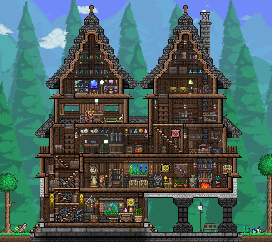 PC - Ballin' Houses By Eiv