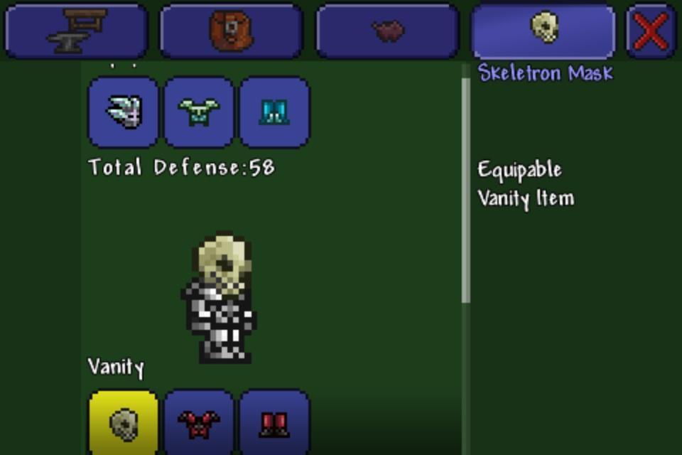 terraria how to kill skeltron