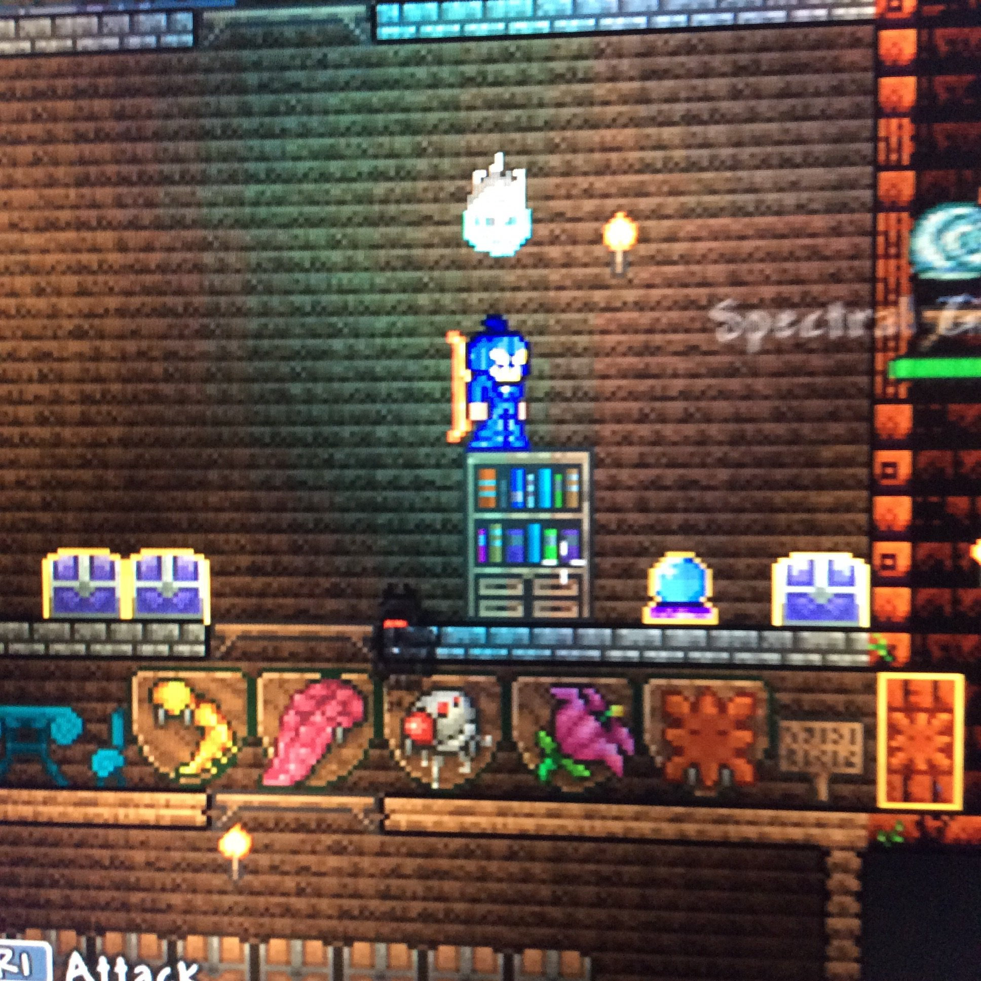 PS3 - Flame Wings Obtained | Terraria Community Forums