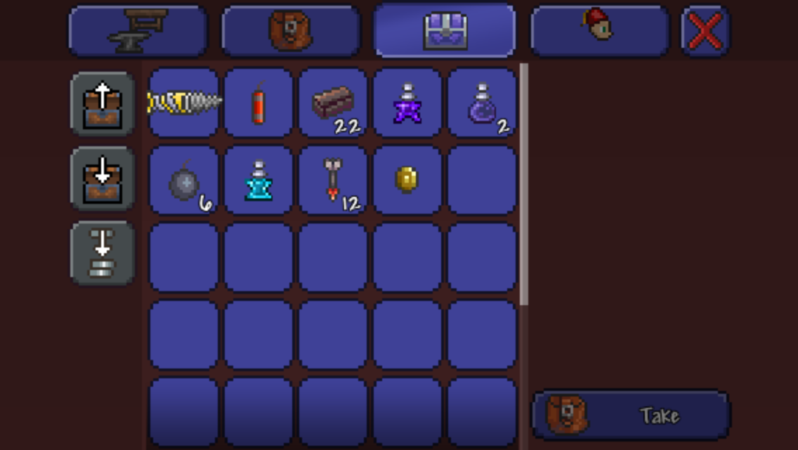 how to get shadow chests terraria