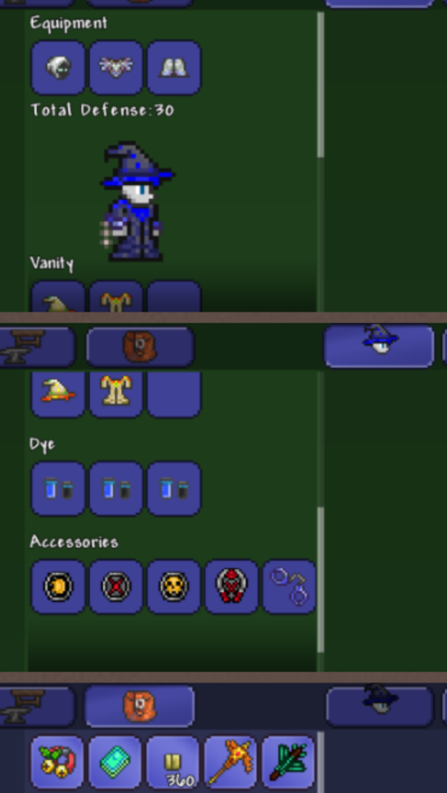 Mobile What Endgame Biss Should I Try First Terraria