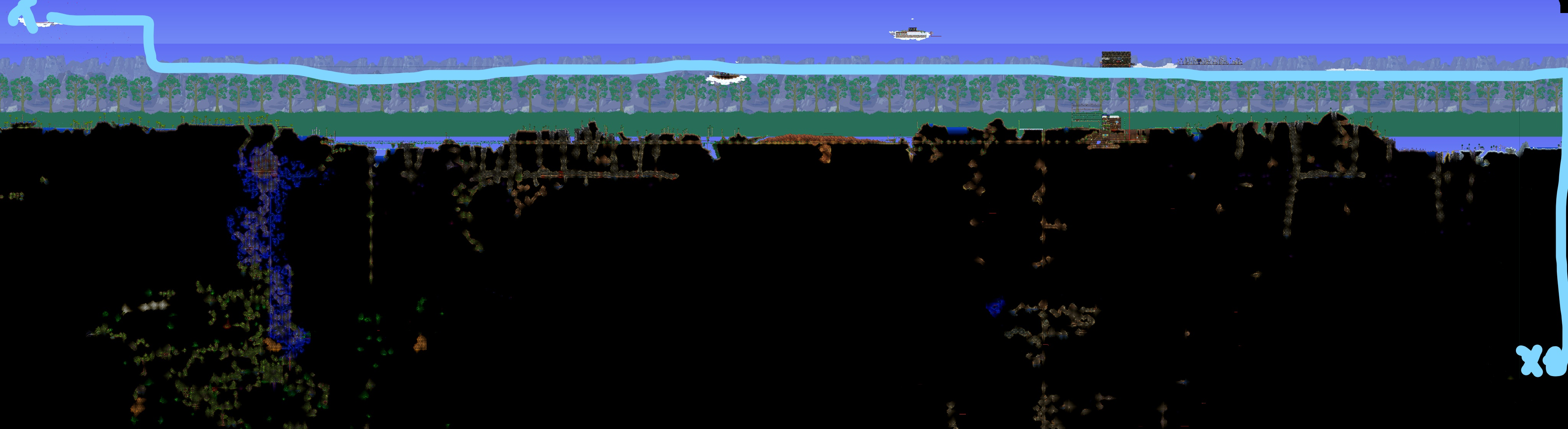 Pc Teleporters Not Working Terraria Community Forums I joined teleporter a to teleporter b around 1000 blocks away and it wouldn't work. pc teleporters not working terraria