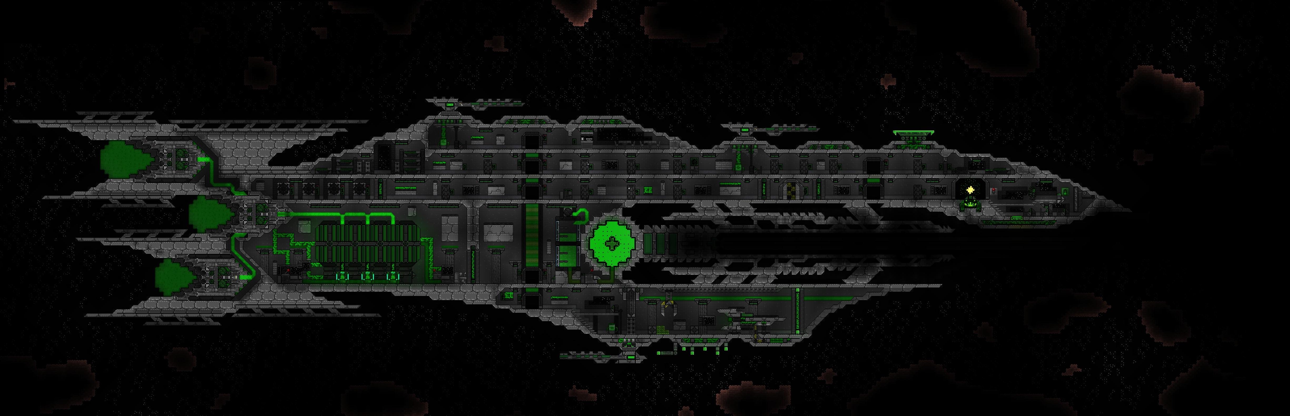 Build Tank Terraria