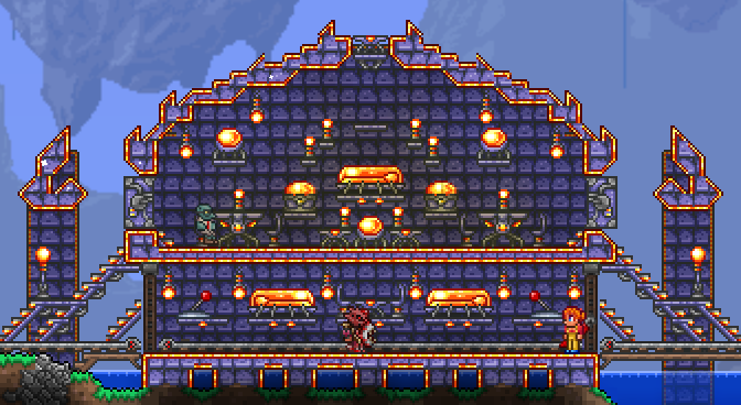 Stuff that I've made. | Terraria Community Forums