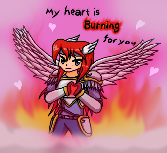 My heart is burning for you.png