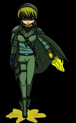 Nageru Mythril Armor.png